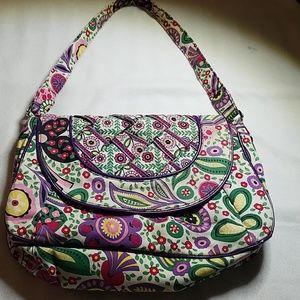 Vera Bradley Viva La Vera Crossbody Bag
